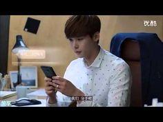 [MVIO/RAPIDO]Lee Jong Suk & Park Shin Hye - LONG DISTANCE LOVE (Combined CF) - YouTube