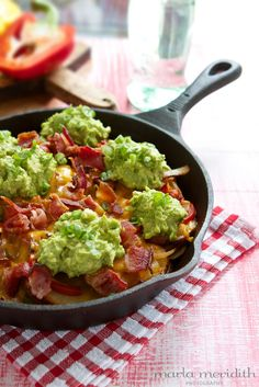 Irish Nachos | a delicious gluten-free Recipe on FamilyFreshCooking.com