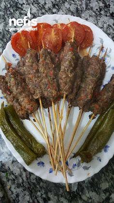 Latest Free of Charge Meat snacks for party Concepts, Garbage flavor Here's 30 healthy snacks that are easy to grab. Healthy Eating Tips, Healthy Nutrition, Healthy Snacks, Yummy Recipes, Meat Recipes, Healthy Recipes, Good Food, Yummy Food, Gourmet