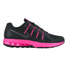 3099373e384 Image for Nike Women s Air Max Dynasty Core Performance Running Shoes from  Academy Nike Footwear