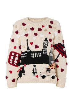 Christmas is coming - Burberry