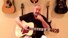 How to Play Walking in Memphis - Marc Cohn (cover) - Medium 6 Chord Tune