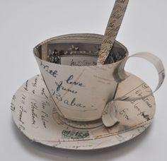 Paperworks By Jennifer Collier