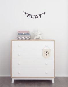 Get the look: dormitorios infantiles | Kenay Home