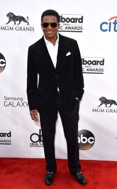 2014 Billboard Music Awards: Jackie Jackson