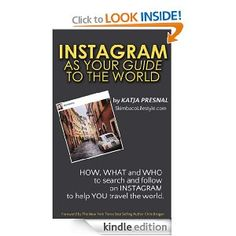 Great book with practical Instagram usage tips for travelers and anyone really... Travel Hacks, Travel Tips, Chris Brogan, Great Books, Letting Go, Traveling By Yourself, Kindle, Blogging, How To Get