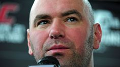 Dana White joins UFC Tonight to discuss Jon Jones and Daniel Cormier, UFC's exciting 2015 and more.