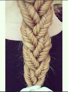 Braid on braid