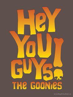 HEY YOU GUYS! by scoobydrewbacca