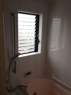 浴室改修川越市|戸建2F浴室にユニットバス工事