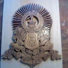 Kappa alpha order crest