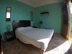 A casa particular in Santiago de Cuba