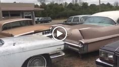 vintage Cadillac Barn Finds for sale in Paducah, cadillac convertibles, limo's and classic caddie's   270-441-4001