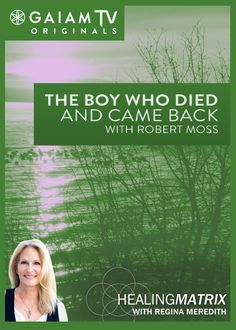 At three years old, Robert Moss died; he died again at age nine. The lessons he learned from these experiences were finally realized when he discovered the transformative power of active dreaming. Robert Moss recounts lessons from his multiple near death experiences which brought him into contact with multiple versions of his past and future selves living in parallel realities.