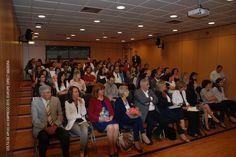 https://flic.kr/p/u1hyq6 | Volta de Apoio ao Emprego 2015 | Auditório do Instituto de Emprego da Madeira