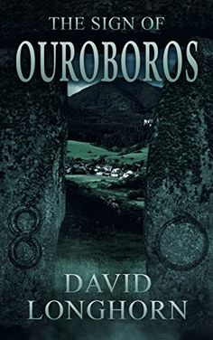 The Sign of Ouroboros by David Longhorn https://www.amazon.com/dp/B072HDRJ3R/ref=cm_sw_r_pi_dp_x_c6VizbETH6TDY
