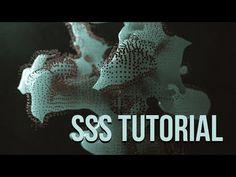 Cinema4D - SUBSURFACE SCATTERING TUTORIAL (@PATRICK_4D) - YouTube