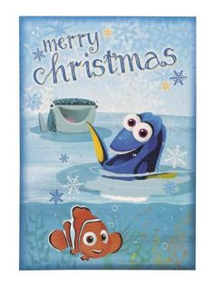 Undercover Disney Pixar Findet Dori - Adventskalender