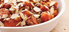 Sandra Lee Pumpkin Pie-Spiced Sweet Potatoes- Pumpkin Pie-Spiced Sweet Potatoes
