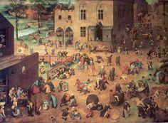 Pieter Brueghel el Viejo.