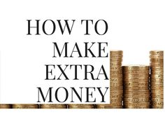 I dont think I have any one say that I have way too much money  And its very rarely I hear saying that they have enough money so Im guessing an injection of cash is always welcomed especially if youre not exactly living the lifestyle you want to.  Here are some creative ways you can make more money.  Sell your stuff  Seriously when was the last time you had a proper clean out?  Odds are you have soo much stuff you dont need and arent using. I know tend to hang on to things just in case I…