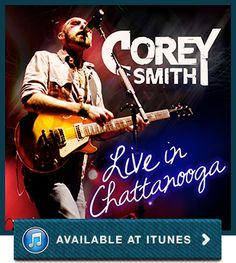 COREY SMITH - WHAT HAPPENED LYRICS