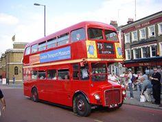 London Bus, London Life, London Transport Museum, Routemaster, Double Decker Bus, Red Bus, Bus Coach, Busses, England Uk