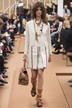 Tod's, Look #18