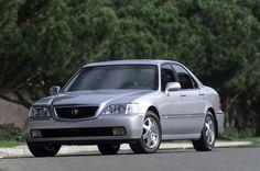 1999-2004 Acura RL
