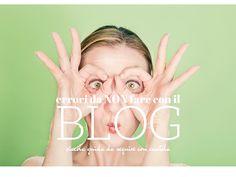 Simona S. - la Creative Room: Gli errori da non fare con il blog!