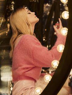 Elle Fanning dazzles in fragrance campaign for Miu Miu,,, as she poses up a storm for new scent Miu Miu Sneaker, Fanning Sisters, Miu Miu Handbags, Dakota And Elle Fanning, Miu Miu Shoes, Star Girl, New Fragrances, Cool Girl, Actresses