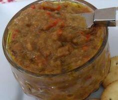 Cura pela Natureza.com.br: Patê de berinjela é a delícia que ajuda a baixar colesterol e a perder peso