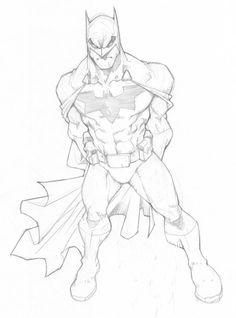 batman.. by tincan21.deviantart.com on @deviantART