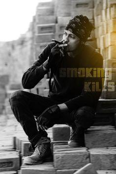 Smoking Kills !!