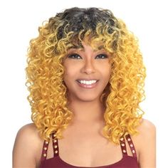 Stylish and trendy hair styles, hair products, wigs, weaves, braids, half wigs, full cap, hair, lace front, hair extension, Brazilian hair, crochet, hairdo, Lace Front Wigs, Remy Hair, Human Hair, Weaving, Zury Sis Synthetic Hair Sassy Wig-H Jamai