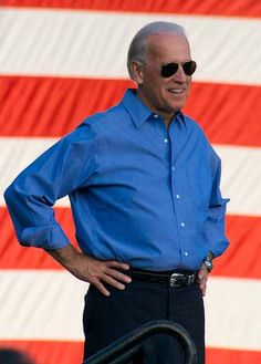 """Joe Biden Unleashed  —By Asawin Suebsaeng