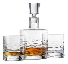 Cookinglife - Schott Zwiesel Whiskyset Basic Bar Surfing 3-Delig