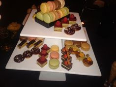 Cake heaven by Radisson Blu in Edinburgh @Radisson Blu Edinburgh