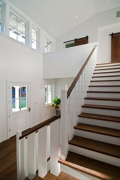 Atherton Residence - contemporary - staircase - san francisco - FGY Architects