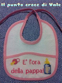 Bavetta 2/5 realizzata per Silvia (Ercolano NA).  Visita la mia pagina Facebook IL PUNTO CROCE DI VALE.