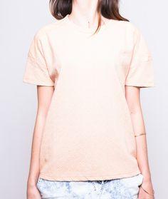 SELECTED Lumpa SS T-Shirt