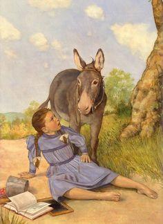 Illustration de Dan Andreasen