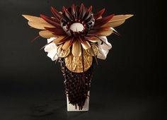 Chocolate Sculpture; World Chocolate Masters