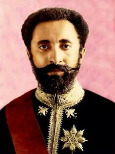 Haille Selassie