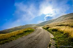https://flic.kr/p/xgDttU   Road to Heaven   Watch the picture, and try to imagine to be there, with the wind through your hair, the sun kissing your skin, the colors invading your eyes. isn't this the Heaven?