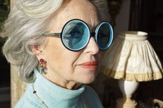 Three 80-Year-Old Women Tell Us What They've Learned About Style | InStyle UK