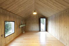 Gallery of The Dovecote / AZO. Sequeira Arquitectos Associados - 2