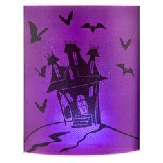 """Halloween Spooky Lantern 5.5"""""""