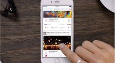 #Facebook #descubrimiento #eventos Los eventos de Facebook ahora cuentan con aplicación móvil propia