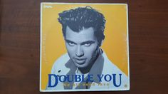 Double You – We All Need Love LP Italy DWA LP 00.67 Please Don't Go Drive